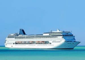 MSC Cruises personal injury claim