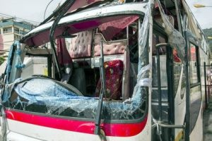 National Express personal injury claims process