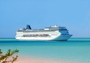Norwegian Cruise Line personal injury claim