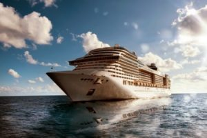 TUI Cruises personal injury claim