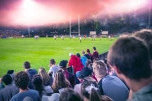 Twickenham stadium personal injury claims process