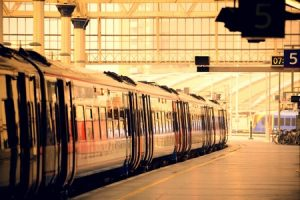Virgin Trains personal injury claims information