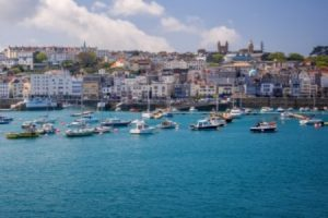 Holiday accident claims Channel Islands
