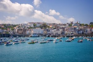 Holiday accident claims Guernsey