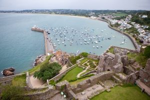 Holiday accident claims Jersey Channel Islands