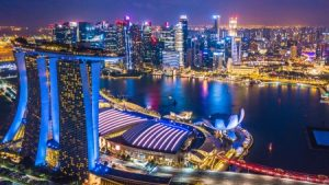 Holiday accident claims Singapore