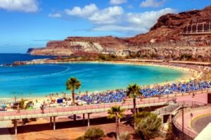 Personal injury time limits Gran Canaria
