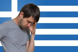 Personal injury time limits Greece