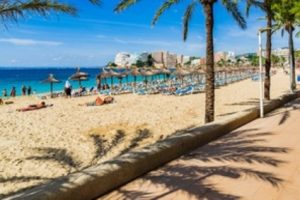 Personal injury time limits Magaluf