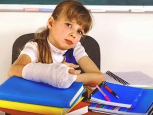 School trip accident injury claims