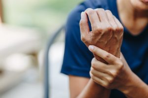 repetitive strain injury claims against your employer