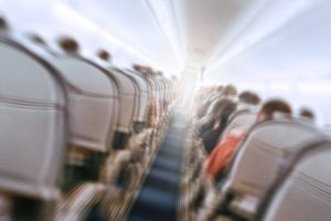Unexpected turbulence compensation claims guide