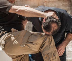 grievous bodily harm criminal injury claims