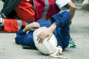 workplace accident claims