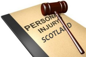 Personal Injury Claims Scotland Calculator
