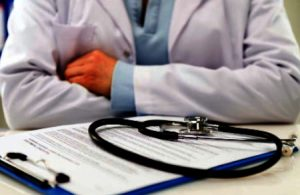 Time limit for suing NHS guide