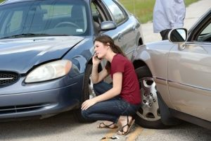 How to report a car accident guide