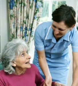 Negligent nursing home