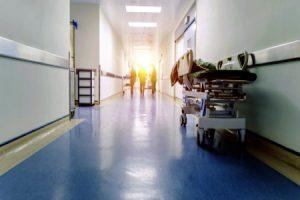 Spire Healthcare data breach claims guide