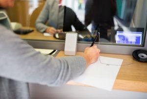 TSB Bank data breach claim