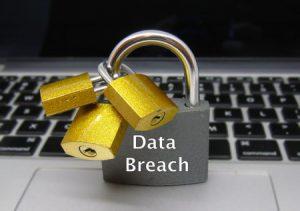 data breach by Harper Adams University