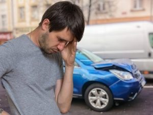 What to do if you suffer an injury in a car accident guide