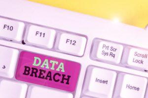 Plymouth Marjon University data breach claims guide
