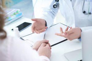 hospital negligence compensation
