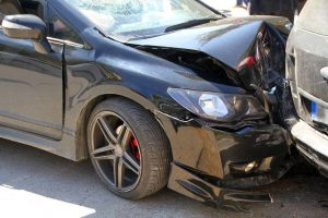 car accident claims excess fee
