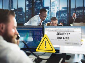 Southend-on-Sea Borough Council data breach