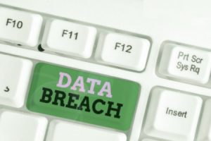 data breach by Exeter Council