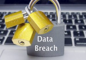 Greater London Authority data breach