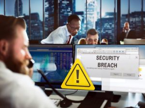 Sutton Coldfield Council data breach claims guide