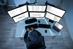 data breach at the Stockton-on-Tees Borough Council