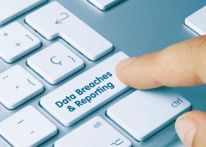 data breach at Stevenage council